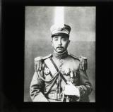 Chang Tso-lin [Zhang Zuolin]