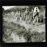 Members of the Kuomintang army