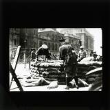 Building barricades