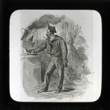 'Types de la Commune: Marin Petroleur' [illustration from 'Les Communeux 1871. Types, caracteres, costumes' by Bertall]
