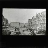 Hotel de Ville, Paris, 22 January 1871