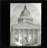 'Aux grands hommes, la patrie reconnaissante': The Panthéon, Paris