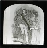 Théophile Ferré [illustration by Bertall]