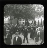 Commemoration of the Paris Commune (1920s or 1930s)