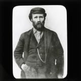 Keir Hardie, first Independent Labour Member of Parliament (1856-1915)
