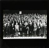 Labour Party conference at Liverpool, 1925