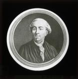 Necker, a protestant banker born at Geneva. He opposed Turgot's free trade.