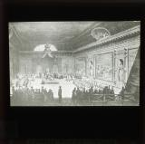 Assembly of the notables held at Versailles, Feb. 22nd 1787.