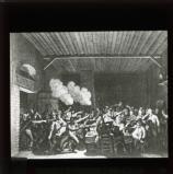 Arrest of Louis at Varennes, June 22nd 1791