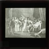 Arrest of Corday