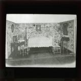Furniture of the Royal Family used in the Temple Prison