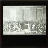 Arrest of Robespierre