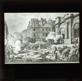 The whiff of grapeshot Oct 5th 1795