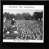 Building the Movement: Harry Gosling on Tower Hill
