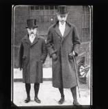 The Labour Government 1924: Sidney Webb and Roden Buxton