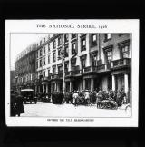 The National Strike, 1926: Outside the T.U.C. Headquarters
