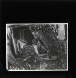 A Miner in the Pit