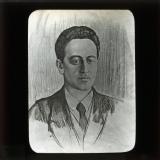Karl Liebknecht as a young man