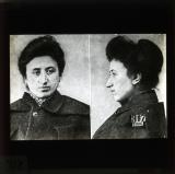 Rosa Luxemburg: Polish prisoner