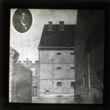 Prison of Karl Liebknecht at Lindau