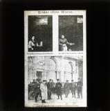 Imprisonment of Rosa Luxemburg and Clara Zetkin – Social Democrats at Headquarters