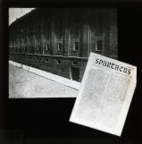 Publication of 'Spartacus' Letters