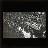 Funeral of Karl Liebknecht