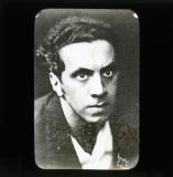 Ernst Toller who likewise participated in the Munich Soviet