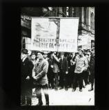 Anti-fascist demonstration, Berlin, 1 May 1923