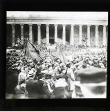 Anti-fascist demonstration in the Lustgarten, Berlin, August 1923