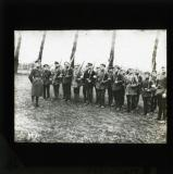 September 1923: How Fascists drilled on outskirts in early hours
