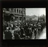 Dresden anti-fascist demonstration, September 1923