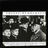 The respectability of Social Democracy