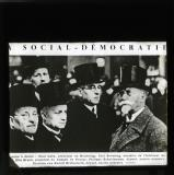 The respectability of Social Democracy