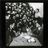 Hitler with youth