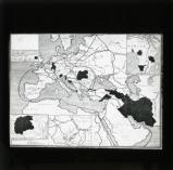 War Aims of the Allies (Map)