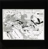 Russian cotton map to show Syria