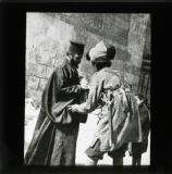 Searching a Greek priest