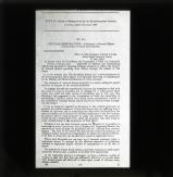 Women for bazars memorandum, 1886