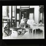 Gandhi sentenced to six years imprisonment in 1922