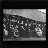 Temne Chiefs, northern province, Sierra Leone