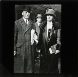 Sir Austin Chamberlain
