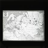 Hands off Russia (map)