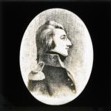 Portrait of Wolfe Tone