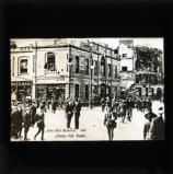 'Sinn Fein Rebellion 1916: Liberty Hall, Dublin'