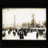 'After the terror', Cork, December 1920