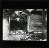 'View of the interior of Ballymacelligott creamery'