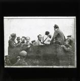 'The fall of the Irish Republic',1922
