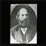 Ilya Nikolayevich Ulyanov, father of Lenin