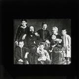 The Ulyanov family